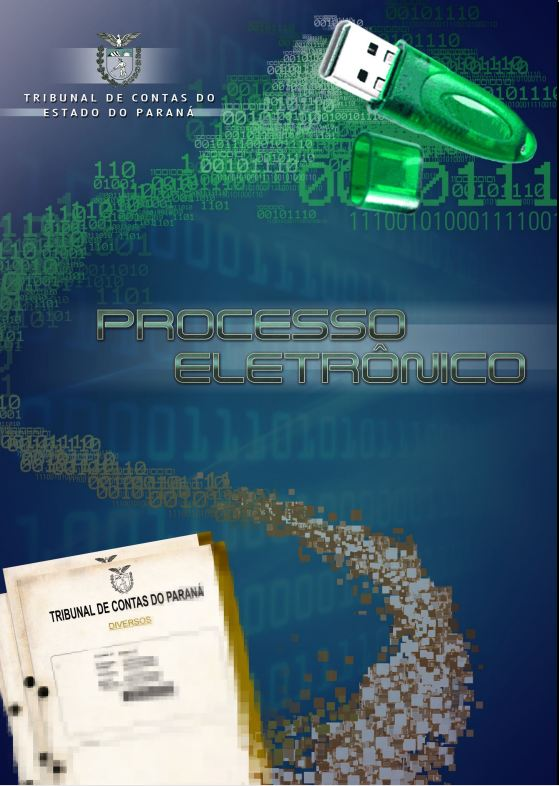 Cartilha do Processo Eletrônico