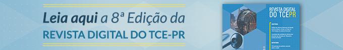 Revista Digital do TCE n� 8