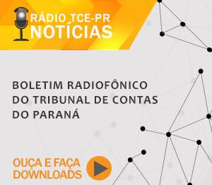 R�dio TCE-PR Not�cias