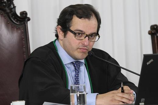 Conselheiro Ivan Bonilha, presidente do TCE-PR