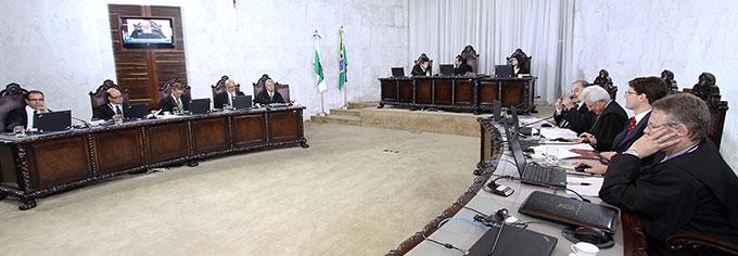 Tribunal do Pleno