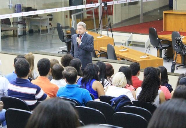 TCE inicia fóruns de controle social com eventos em Londrina e Maringá