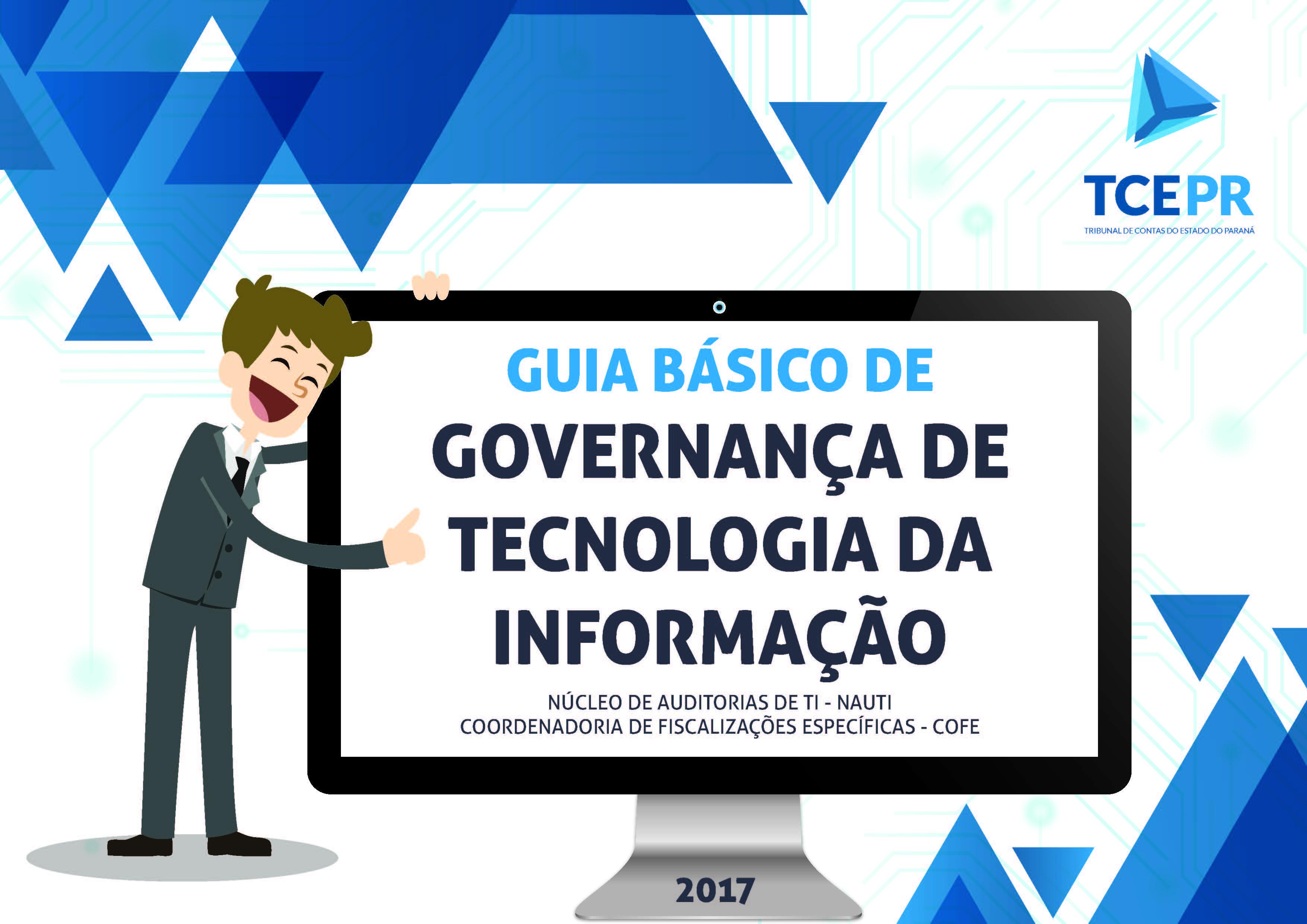 Guia de Governança de TI - Flipbook