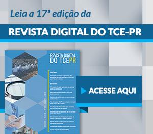 revista digital do tce-pr número 17