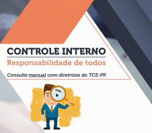 Banner Controle Interno - rotativo