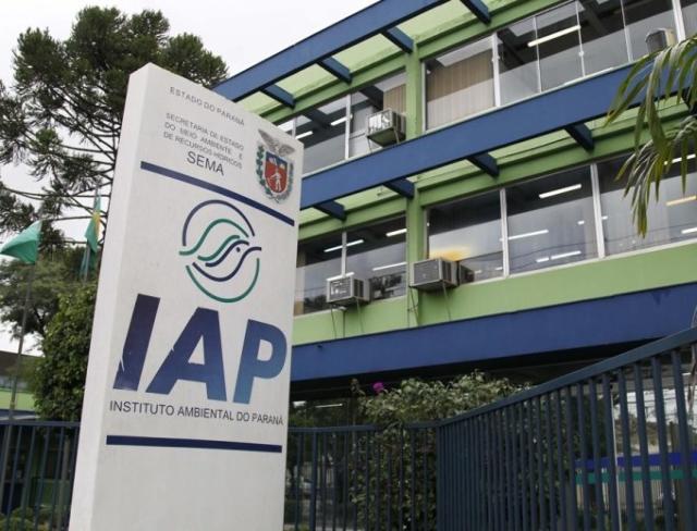 Multado, em R$ 6,5 milhões, ex-gestor do IAP que não cobrou sanções por dano ambiental