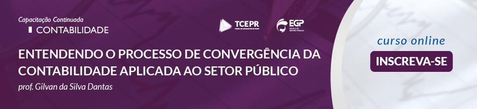 Entendendo o Processo da Convergência(siteegp)