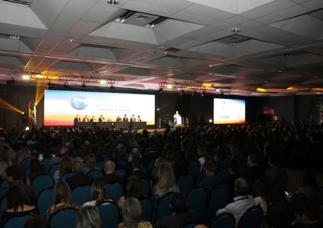 6º Encontro Nacional dos TCs debate inteligência, ensino, ouvidoria e comunicação
