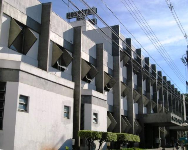 Hospital Nossa Senhora Aparecida, de Umuarama, que ...