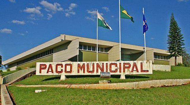 Prefeitura de Marialva, município da Região Metrop ...