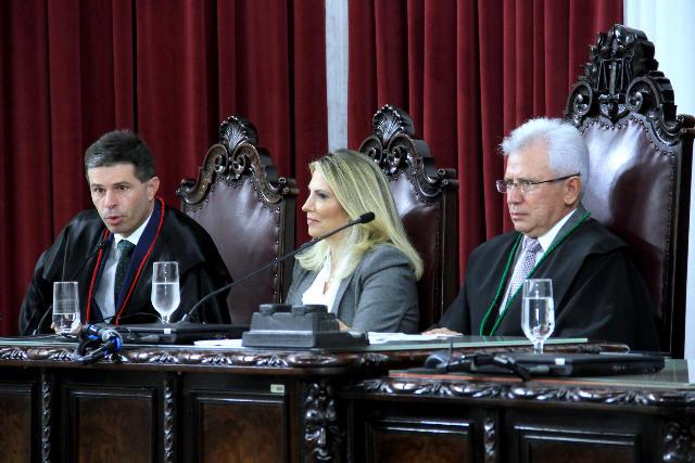 Procurador Flávio Berti é reconduzido para o comando do Ministério Público de Contas