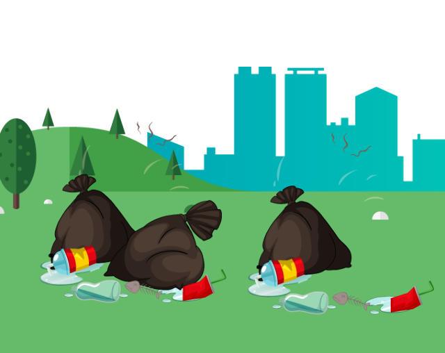 Cautelar do TCE-PR suspende licitação para coleta e destinação de lixo em Rolândia