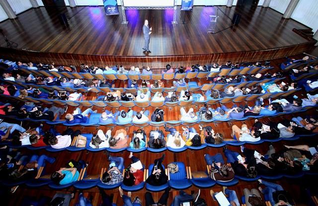 12ª edição do Fórum de Licitações capacita mais de 600 pessoas em Curitiba