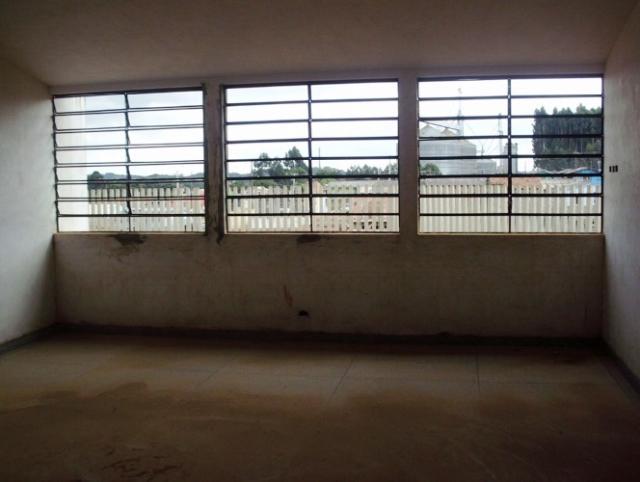 Prefeitura de Contenda deve concluir, ainda em 2018, construção de escola paralisada