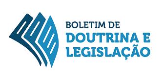 Boletim de Doutrina e Legislação - Nº 9 - Portal TCE-PR