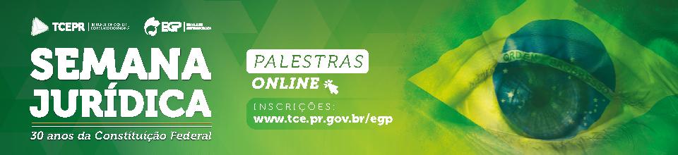 Banner Semana Juridica Online