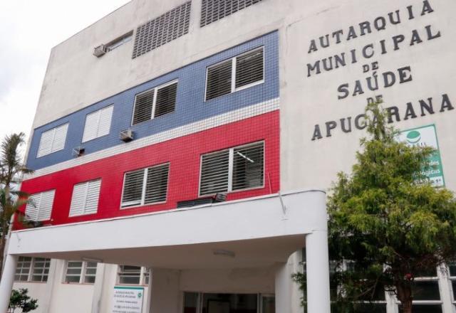 Autarquia Municipal de Saúde de Apuracana, municíp ...