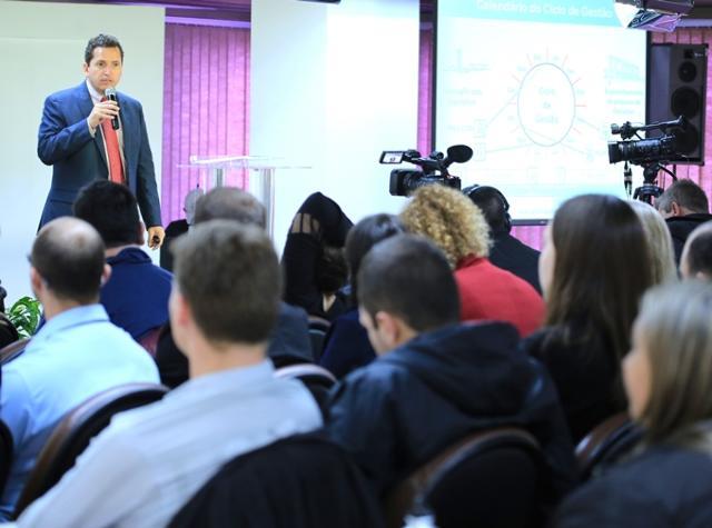 1ª Semana da Contabilidade Pública do TCE-PR dissemina boas práticas