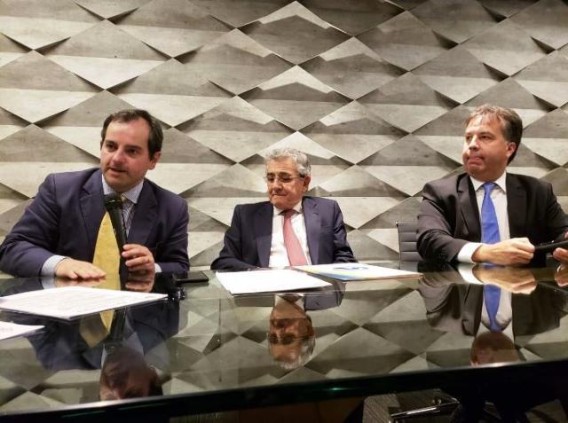 Sede própria do IRB, em Brasília, integrará entidades que representam os TCs