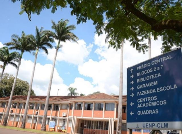 Cautelar do TCE-PR suspende seleção de bibliotecário temporário pela Uenp