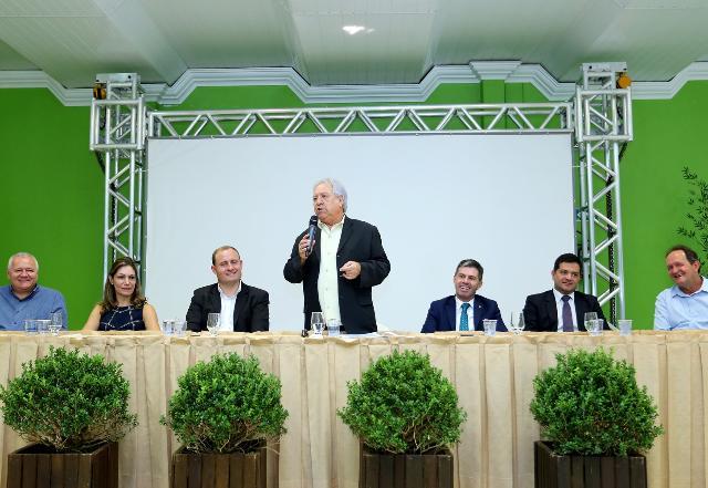 Nestor alerta prefeitos sobre dificuldades para prestar contas após fim do mandato