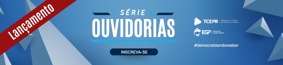 Online Banner Curso Ouvidorias