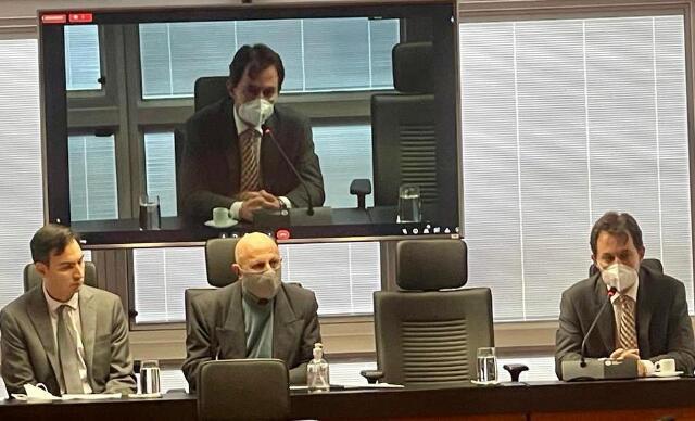 MP e TCE-PR  iniciam curso de combate a fraudes