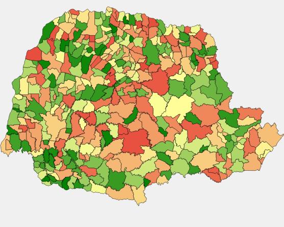 Mapa aponta atraso de  municípios na 2ª dose da vacina