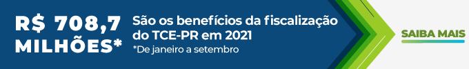 Benefícios da fiscalização 2021 - Fixo