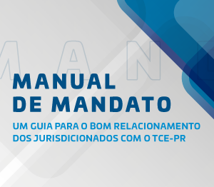 Manual de Mandato - Banner rotativo