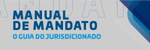Manual de Mandato - Banner lateral