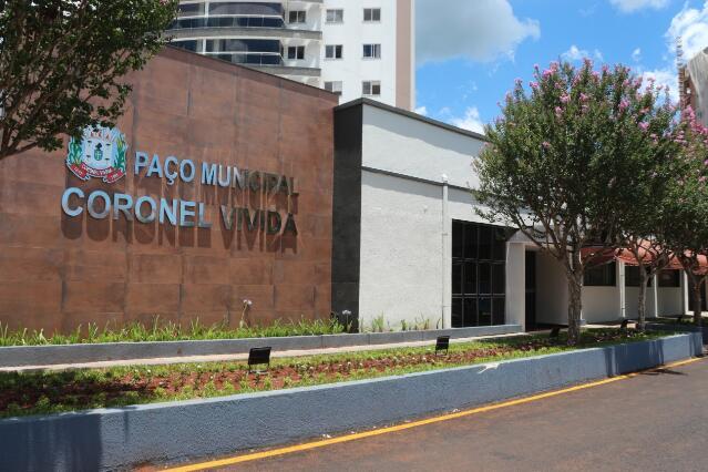 Cautelar do TCE-PR suspende licitação de Coronel Vivida